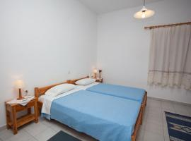 Hotel photo: Anestoula Rooms