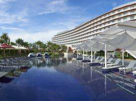 Hilton Okinawa Chatan Resort Chatan Japan