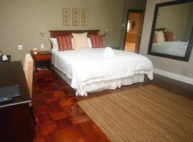 Hotel Photo: Ingwenya bed and breakfast
