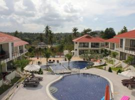 Hotel Photo: 3 Bedrooms Townhouse