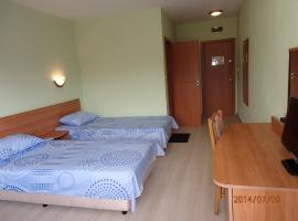 Room in Hotel Chezarino Varna City Bulgaria
