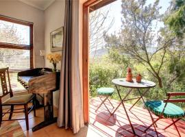 Fynbos Garden Suite Hoekwil South Africa