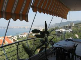 Hotel photo: Apartments Irini