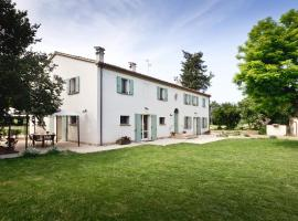 Molino Monacelli Country House Fano Італія