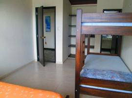 Hotel near Matecana airport : Sweet Home Hostel