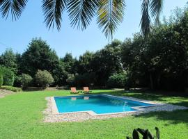 A picture of the hotel: No Meio da Natureza - Turismo No Espaco Rural