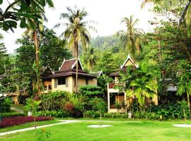 Bhumiyama Beach Resort Ko Chang Thailand