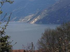 Apartment Via Mure Tremosine Sul Garda Italy