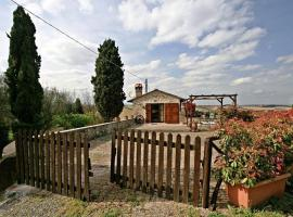 Holiday home Localita Partena 17 Colle Val D'Elsa Italy