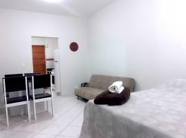 Charming Apartment Copacabana V011  Brazil
