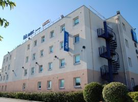 Hotel photo: ibis Budget Hotel Vitrolles