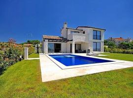 Holiday home Barat Barat Croatia