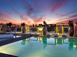 SLS Hotel, a Luxury Collection Hotel, Beverly Hills Los Angeles usa