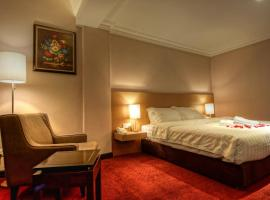 Hotel Photo: Merdeka Hotel Kluang