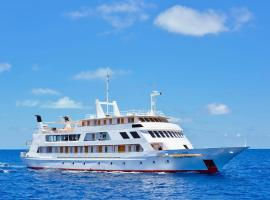 MV Yasawa Princess Male City Maldives