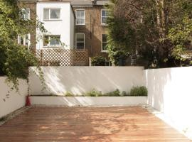 Lovely 2-Bed Garden Flat in Little Venice Lontoo Yhdistynyt kuningaskunta