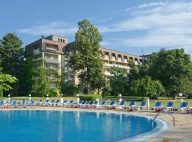 Lotos Hotel, Riviera Holiday Club Golden Sands Болгария