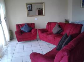 Hilo Guest House Witbank South Africa
