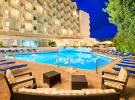 Best Western Fenix Hotel Athens Greece