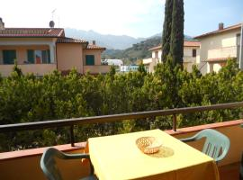 Hotel photo: Casa Vacanze Zeus