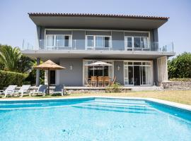 Luxury Beach House Carcavelos Portugal