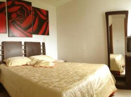 Hotel photo: Macias Holidays Apartamentos