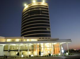 A picture of the hotel: Anemon Adana Hotel