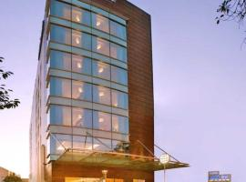 Park Inn Gurgaon Gurgaon India