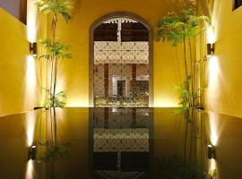 Hotel Photo: Colombo Court Hotel & Spa