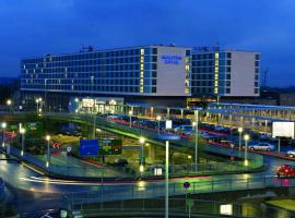 A picture of the hotel: Maritim Hotel Düsseldorf