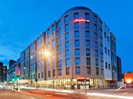 Hampton by Hilton London Waterloo,