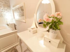 Orchid City Center Apartment Rovinj Croatia