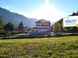 Hotel Photo: Ferienhotel Sunshine