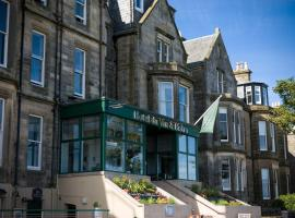 Hotel Photo: Hotel Du Vin, St Andrews