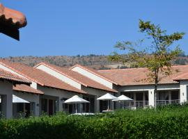 A picture of the hotel: Usambara Lodge