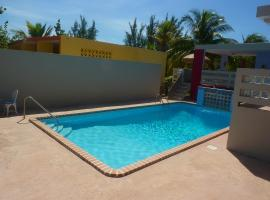 Hotel Photo: Arecibo Oceanfront Paradise
