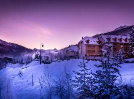 Hotel Photo: Le Grand Aigle Hotel & Spa****