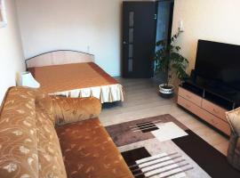 Hotel photo: Comfort Minsk Apartment
