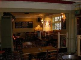 The Cranley Hotel Cranleigh United Kingdom
