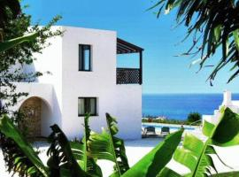 Banana Sunset Villas Paphos City Република Кипър