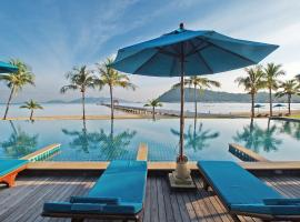 Tranquility Bay Residence Ko Chang Thailand