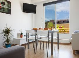 Teopenthouse Apartments Valencia Spain