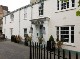 A picture of the hotel: Hotel Du Vin & Bistro York