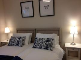 Hotel photo: Glasgow Airport Apartment