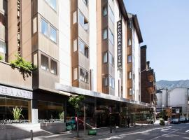 A picture of the hotel: Hotel Best Andorra Center