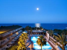 Galeri Resort Hotel - Ultra All Inclusive Okurcalar Turkey