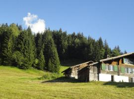 Hotel Photo: Chalet Aelpli Bed and Breakfast