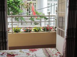Skippy Homestay Ho Chi Minh City Vietnam