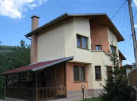 Hotel Photo: Guest House Rosi