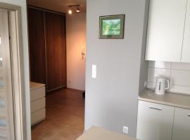 Hotel Photo: Apartament Kielce 38m2, parking
